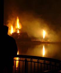 Bonfire 2007  7 by lil0u