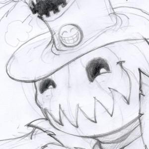 DarkilianRaven's Profile Picture