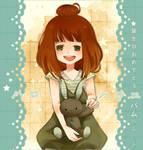 Hello...how are you? by zeenine
