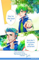 And Mike says by zeenine