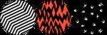 Twenty One Pilots BlurryFace F2U Page Deco (3/3) by ghostxce