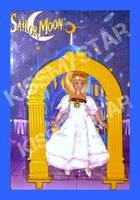 6 inch Moon Princess doll playset by kissmystarbitch
