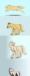 short comic by GWolfG