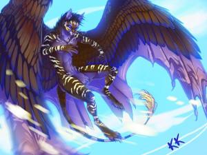 Fuzzyfire17's Profile Picture