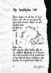 Map of the Evil Lands by Boldewyn