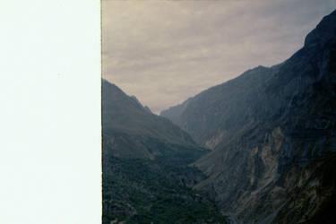 Valle del Colca by Boldewyn