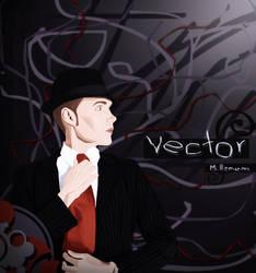 LP - Vector by Misaki-c27