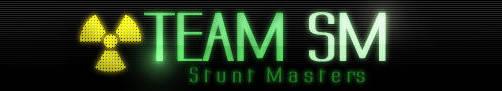 Stunt Masters Forum Logo by Misaki-c27