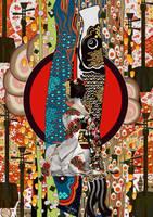 Geisha by casimir0304