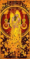 The Goddess of Door by casimir0304