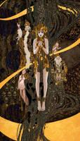13-TAROT-Death by casimir0304