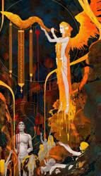 tarot-20-The Judgement by casimir0304