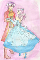 Ballroom Dancing by hopelessromantic721