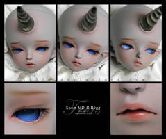 Face-up : Soom MD R.Bygg by tr3is