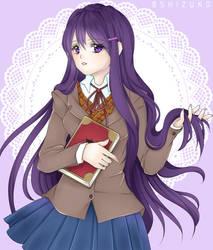 Yuri by ShizukoArt