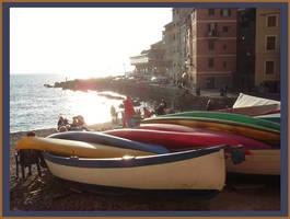 Un'altra Genova by RosenrotEffect