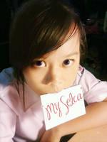 My Selca by SeroDuong