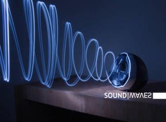 soundwaves by yozzo