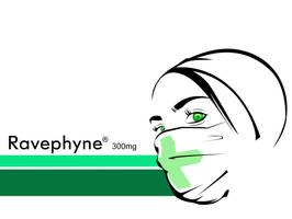 ravephyne by yozzo