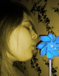 wishing for spring by xnomxnomxrawrrz