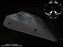 Purificator I-R Destroyer by DarthRevenge