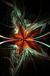 Copper Fiber: Starshine by XSindy