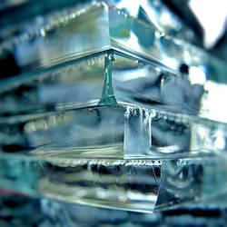 Glass by wojtar