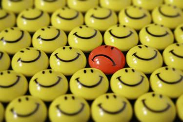 everyone is happy... by wojtar