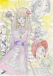 Magical Kira group by LiaVilore