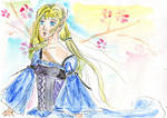 Magical Kira : Heally guest by LiaVilore