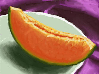 Melon by LiaVilore
