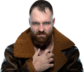 Dean Ambrose 2018 by Aplikes by Aplikes