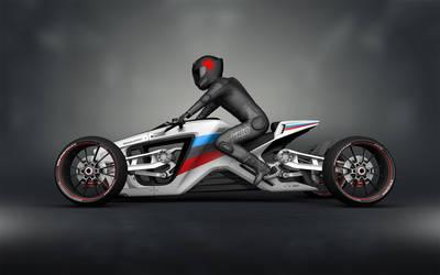 Roadcarver by digital-passion-com