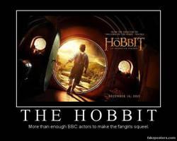 The Hobbit by Ichi-BanOtakuSML8500