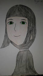 Ninjago Kyria Alexandria Garmadon by SongOfHopeOriginal