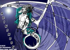 arinsmoon-anthro by demonbowler