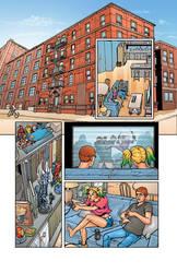 Page 13 Colors by roncolors