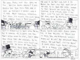 Epidemic by AngusBurgers