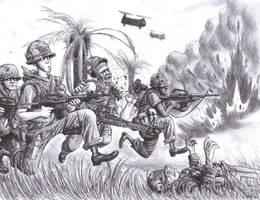 Motherf'ing Vietnam by AngusBurgers
