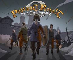 Peasant Revolt 2 by AngusBurgers
