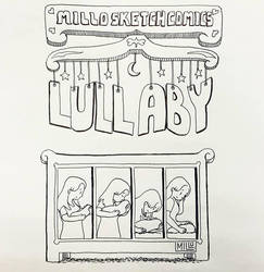 Lullaby by MilloSketch