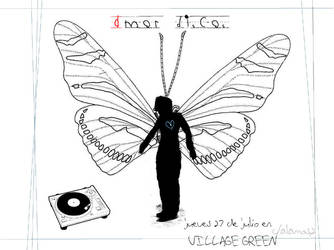 amor discos by visiosmaradigna