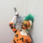 Halloween Spirit by Miatacatashi