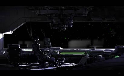 Cryosleep by Rukkits
