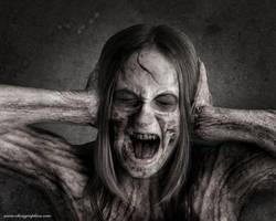 Migraine by Noko