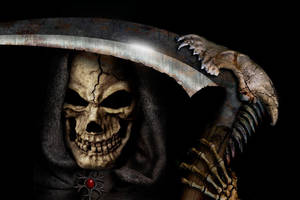 Reaper by Noko