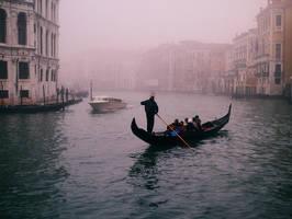 around Venice 3 by pstoev