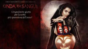 Halloween by ENMA8287