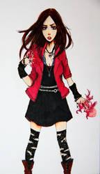 Wanda by Aomi-Kaien
