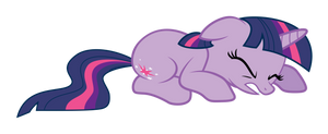 Twilight Cowering by delectablecoffee